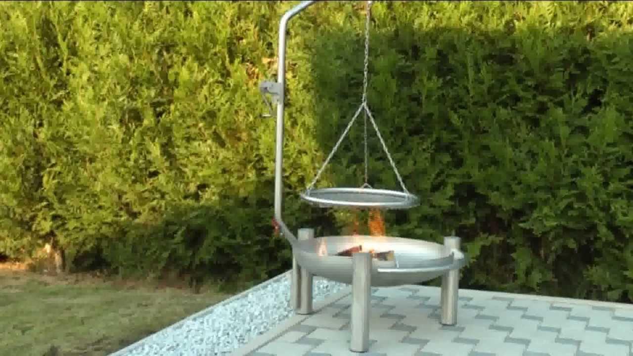 barbecue youtube. Black Bedroom Furniture Sets. Home Design Ideas