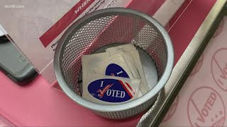 California Recall Election: 1M ballots cast. Why experts say it may be too soon to call