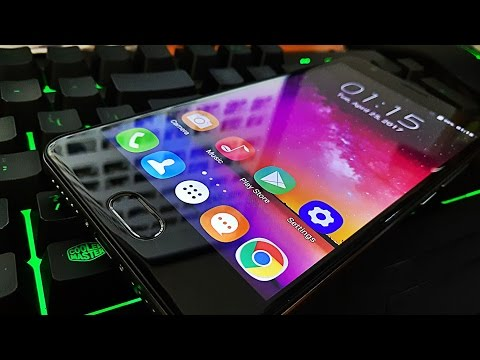 Oukitel K6000 Plus Unboxing and First Impressions