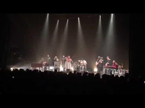 Alabama Shakes - You Ain't Alone(@ Japan Tour 161212)