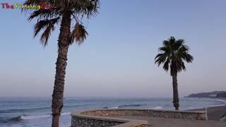 Playa de las Ventanicas [Beach] Mojacar - Summer 2018
