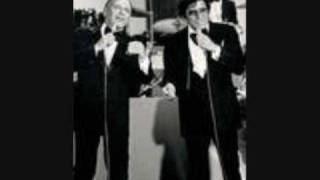 frank sinatra and tony bennett   lady is a tramp