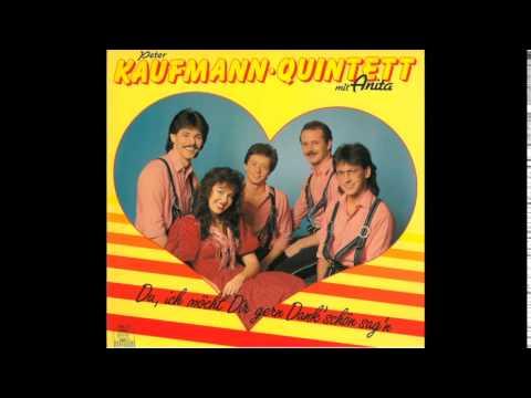 Peter Kaufmann Quintett & Klarinettenmuckl