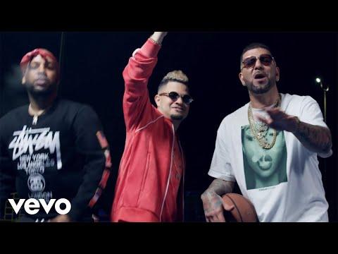 MC Ceja - Dame Ese Blunt feat. Jowell & Randy