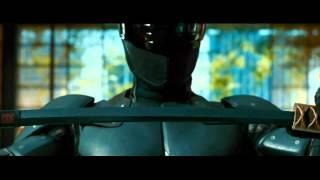 G. I. Joe: Бросок Кобры 2 (by BigCinema)