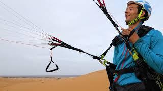 Mirage Extrême sport Maroc ©Thomasgrillere.com