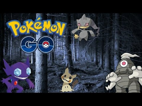 GEN 3 OFFICIAL RELEASE DATE & HALLOWEEN EVENT DOUBLE CANDY - POKEMON GO