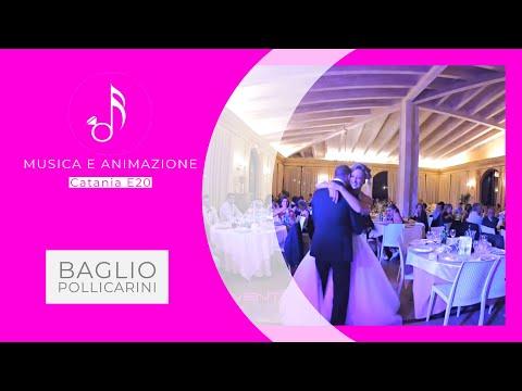 Agriturismo Baglio Pollicarini Pergusa Video Matrimoni Enna