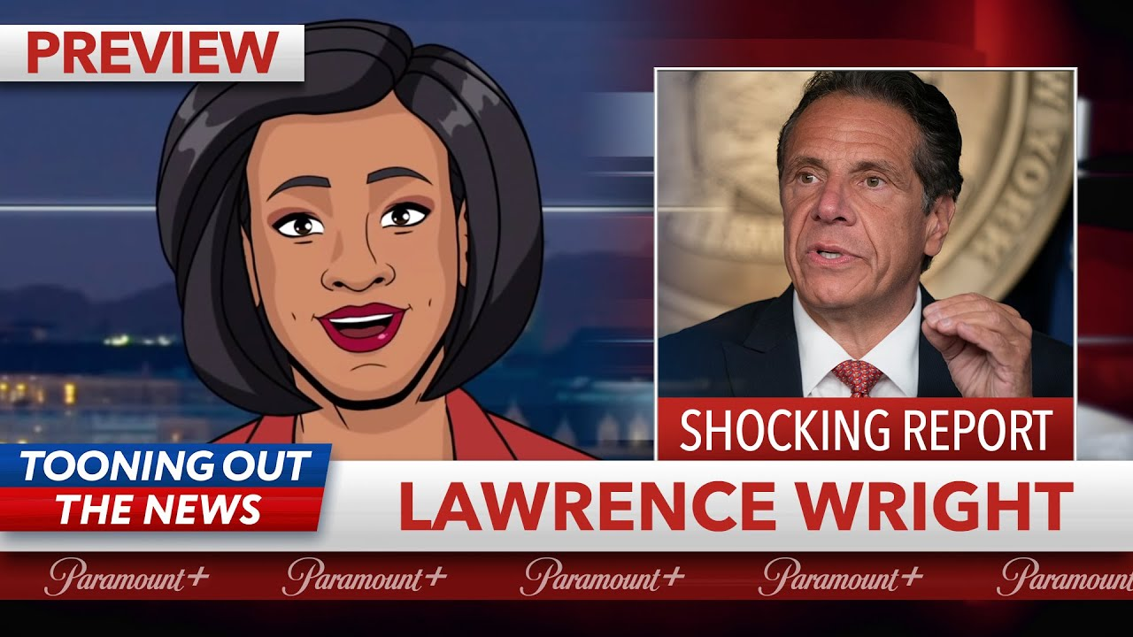 The Establishment reacts to shocking Cuomo sexual harassment report