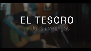 EL TESORO por Julián Venegas (EL MATO A UN POLICIA MOTORIZADO)