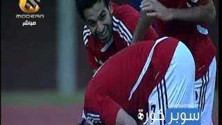 اهداف مصر و زيمبابوي 4-2 تصفيات كاس العالم - سوبر كورة