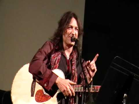 Michael Sweet - Stryper - Calling On You - Acoustic + Lyrics
