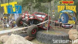 TTTV - 2015 - Saturday EP1 - Tuff Truck Challenge Live