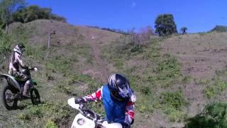 Subidão no Chupa Moto - trilha / moto / Botucatu