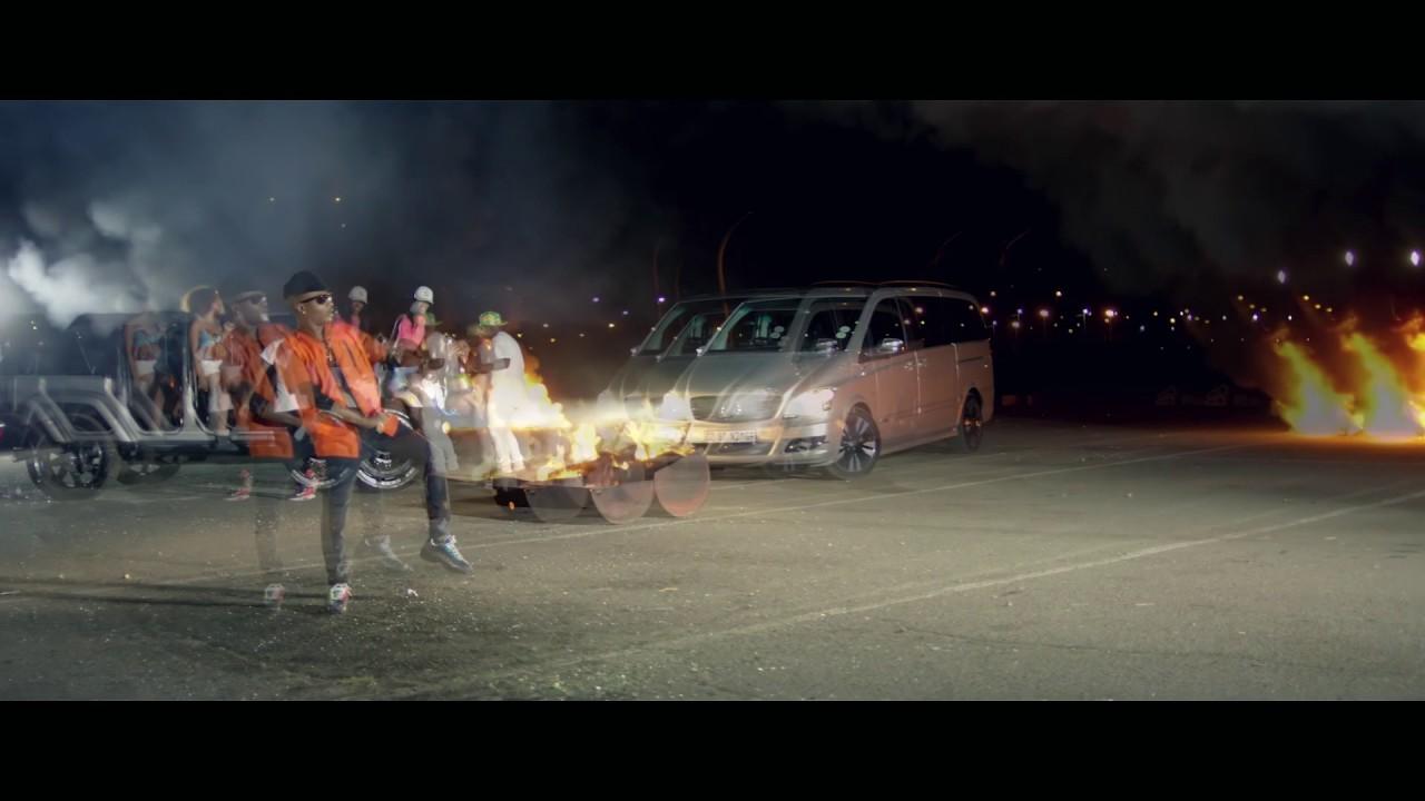 """Dj Maphorisa x Wizkid – Good Love """"Prod by Nana Rouges"""""""