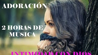 Musica cristiana de adoracion. Alabanzas. Christian music in Spanish. Musica cristiana 2017.
