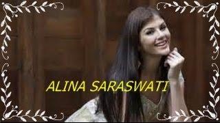 """Alina Saraswati """"PENGEN KAWIN"""" - Bule Rusia nyanyi dangdut di Kick Andy"""