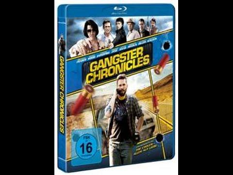 GANGSTER CHRONICLES ( Trailer | German | Deutsch)