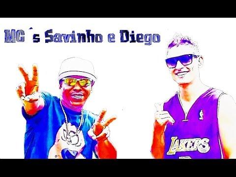 🔴Mc´s Savinho e Diego - Lelé da Cuca - (LYRIC VIDEO) JD PRODUÇÕES
