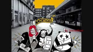 Frittenbude - Das Licht ( Nachtigall )