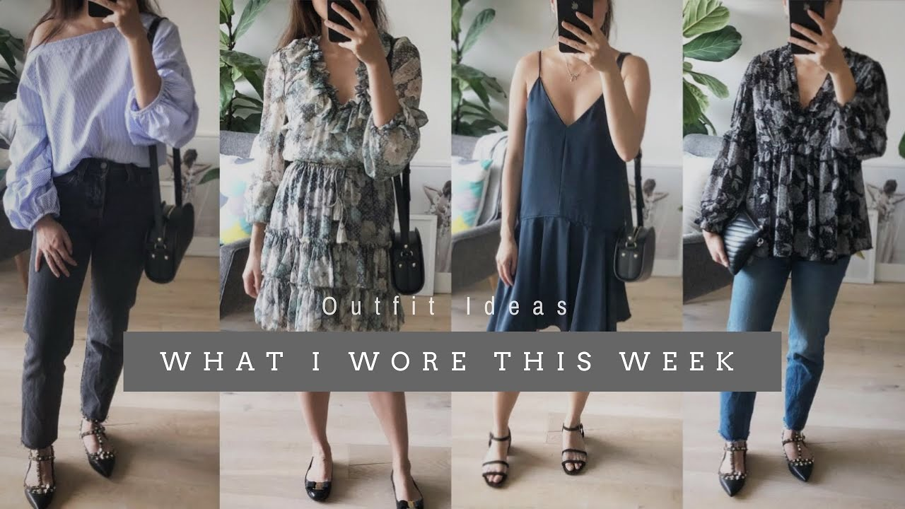 f04d71ed9cd4 What I Wore This Week