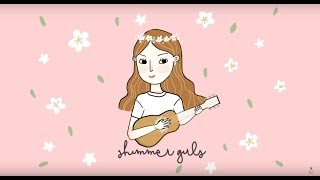 [WHO IS SHIMMER GIRLS] - SWEET EPISODE - CLOSE TO YOU COVER (Ukulele cover)