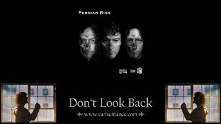 Dont Look Back - Carl Sentance