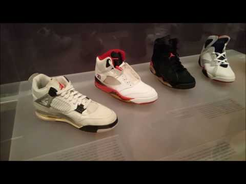 'RISE OF THE SNEAKER CULTURE' VLOG!!! ATL HIGH MUSEUM OF ART!!!