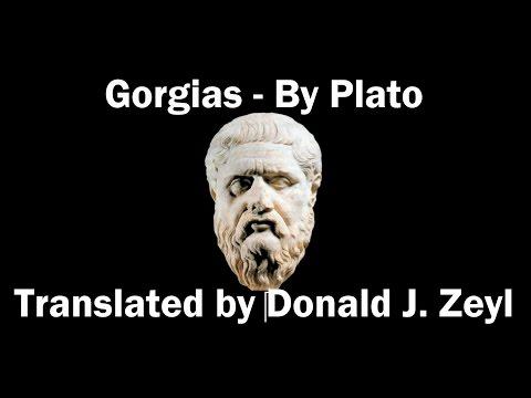 Gorgias by Plato - Part 1