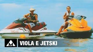 Marco e Alex - Viola e Jetski (Clipe Oficial)   Manjolla