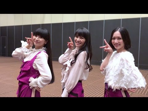 Happy New Year from Perfume