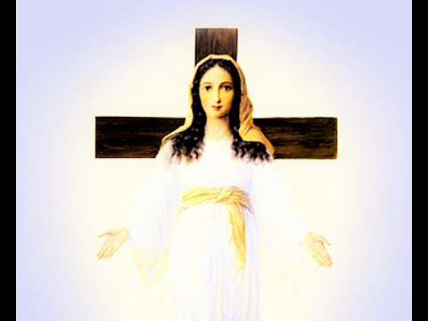 Our Lady of All Nations - Anointing, Healing, Deliverance, Consecration, Litany to Holy Spirit.