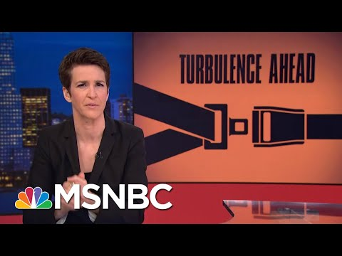 """""""Never Stop Asking.""""   The Rachel Maddow Show   MSNBC"""