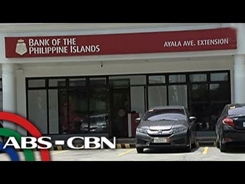 TV Patrol: Netizen na 'nameke' ng P12 bilyon sa bank account, kinasuhan ng BPI