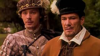 Люди чести: дуэль миньонов и анжуйцев (полная версия)/ Duel between Mignons and Angevins