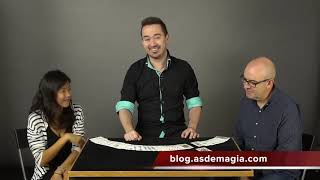 Vídeo: Destiny Deck de David Gonzalez