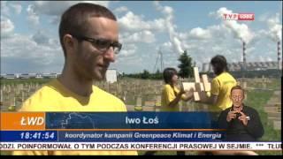 ŁWD   12 06 2013   Krzyże pod Elektrownią Bełchatów