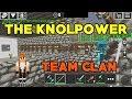 The KnolPower Team Clan : First Underground Kingdom