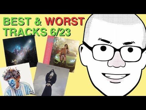 Weekly Track Roundup: 6/23 (Lil Nas X, Nicki Minaj, Chelsea Wolfe, Hobo Johnson)