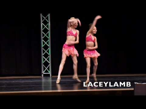 Dance Moms |  Maddie & Chloe's Full Duet 'Cause We're Alright' New Camera Angles_HD