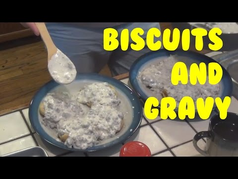 simple-recipe:-how-to-make-biscuits-and-gravy