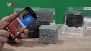 Štýlové bezdrôtové reproduktory Creative NUNO a NUNO Micro