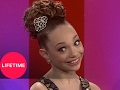 Dance Moms: Maddie Feels a Lot of Pressure Being the Favorite (S4, E18) | Lifetime
