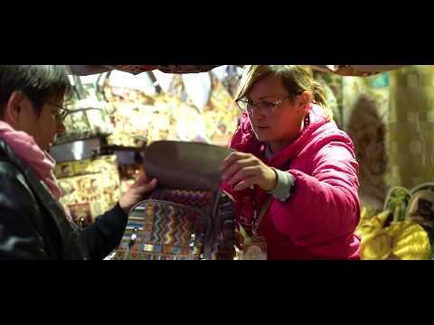 Ярмарка Лёгкой Промышленности одежды, обуви и текстиля 2019 (Воронеж октябрь)