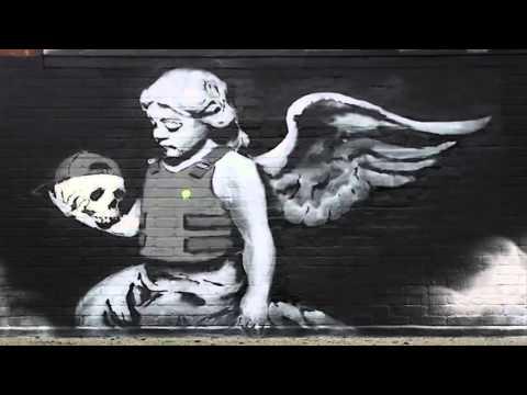 The Art Of Banksy, BEST oF Street Art