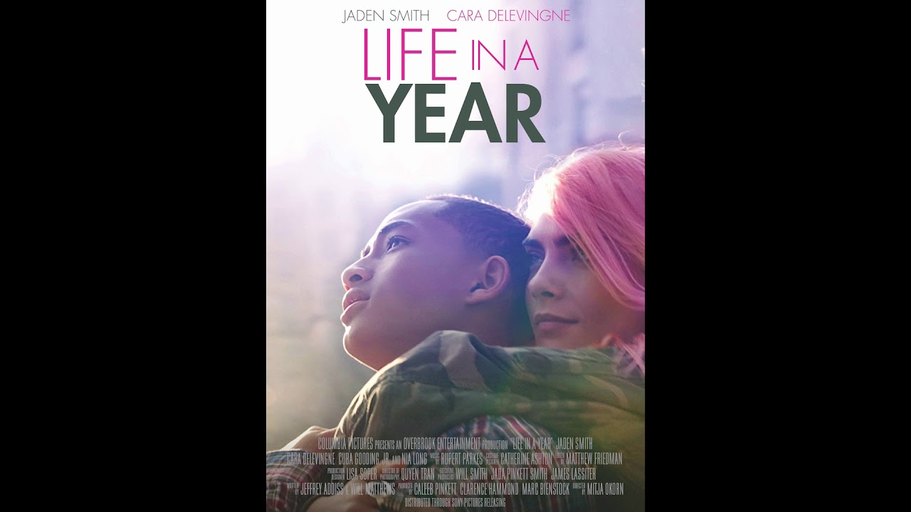 Download Jaden Smith - I Got This   Life in a Year OST