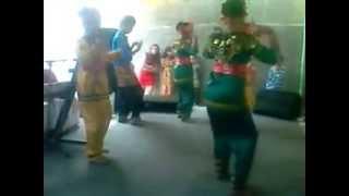 Tari Rantak dari Sumatera Barat Mp3