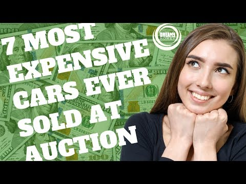 top-7-most-expensive-cars-ever-sold-at-auction