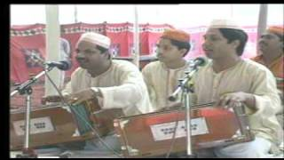 Asaram Bapu ji - MUST WATCH - Great Sufiana Qawwali Bapu ka Deewaana by Muslim Qawwals (1/7)