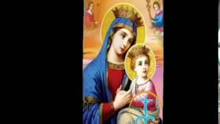 Mẹ Vô Nhiễm Nguyên Tội